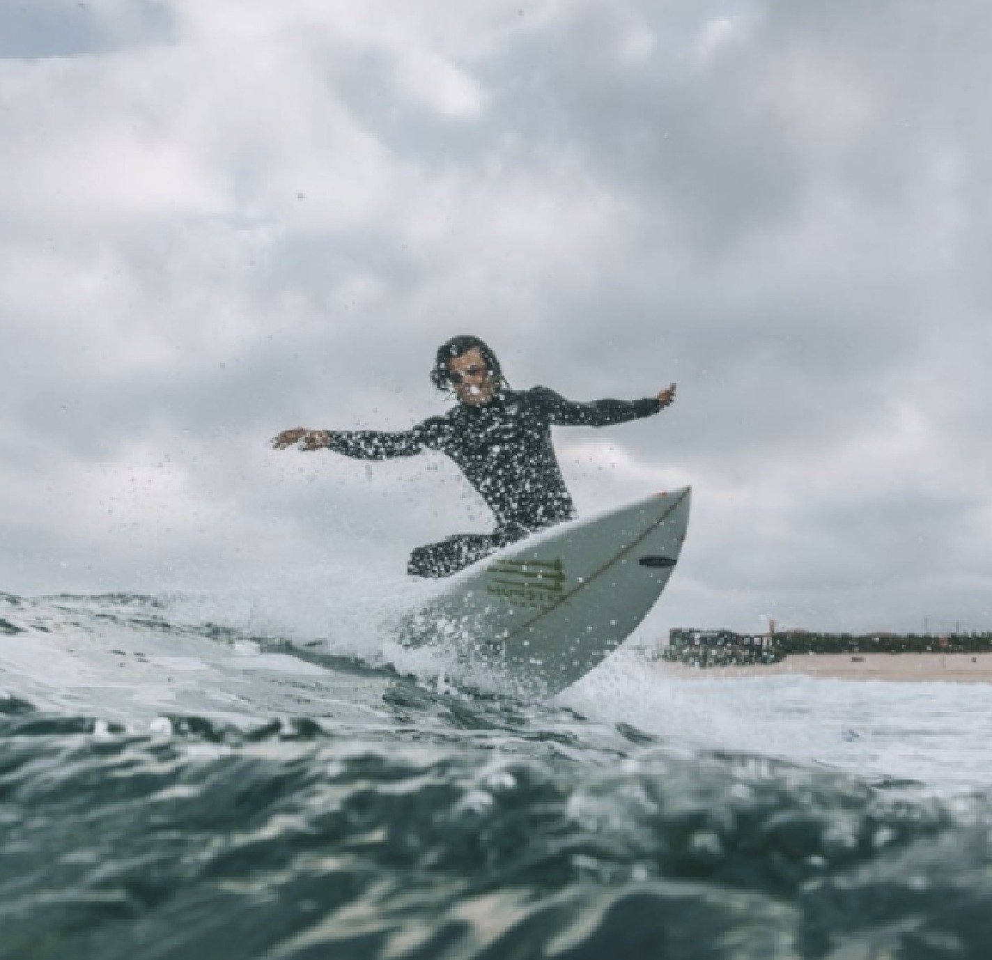 Corsi di surf alle surf week